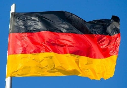 BandeiradaAlemanha - Seguro Viagem Alemanha