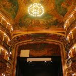 Teatro Amazonas Salo principal 2 150x150 - Teatro Amazonas - símbolo de uma época áurea no meio da floresta