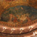 Teatro Amazonas Salo principal teto 1 150x150 - Teatro Amazonas - símbolo de uma época áurea no meio da floresta