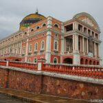 Teatro Amazonas parte externa 2 150x150 - Teatro Amazonas - símbolo de uma época áurea no meio da floresta