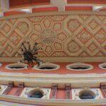 Teatro Amazonhas Detalhes de teto 150x150 - Teatro Amazonas - símbolo de uma época áurea no meio da floresta