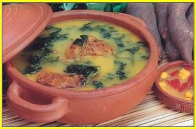pato no tucupi - Bebidas e comidas típicas da Amazônia