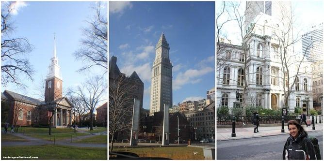AsprincipaisatraestursticasdeBoston thumb - As principais atrações turísticas de Boston