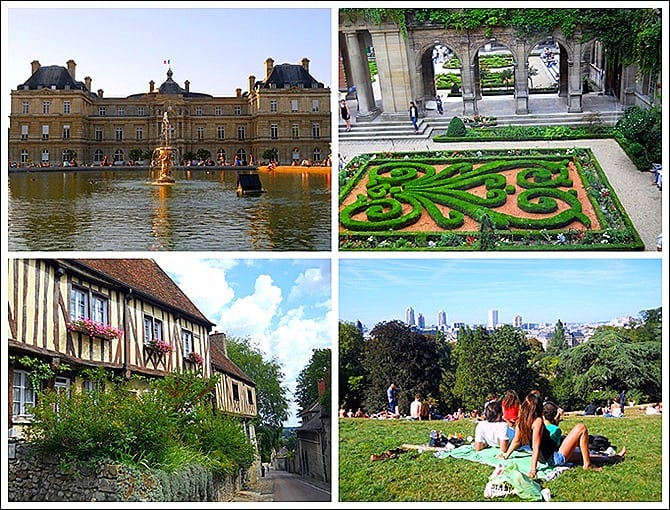 DiretodeParis - Direto de Paris: dicas de atrações turísticas que nem sempre sabemos que existem