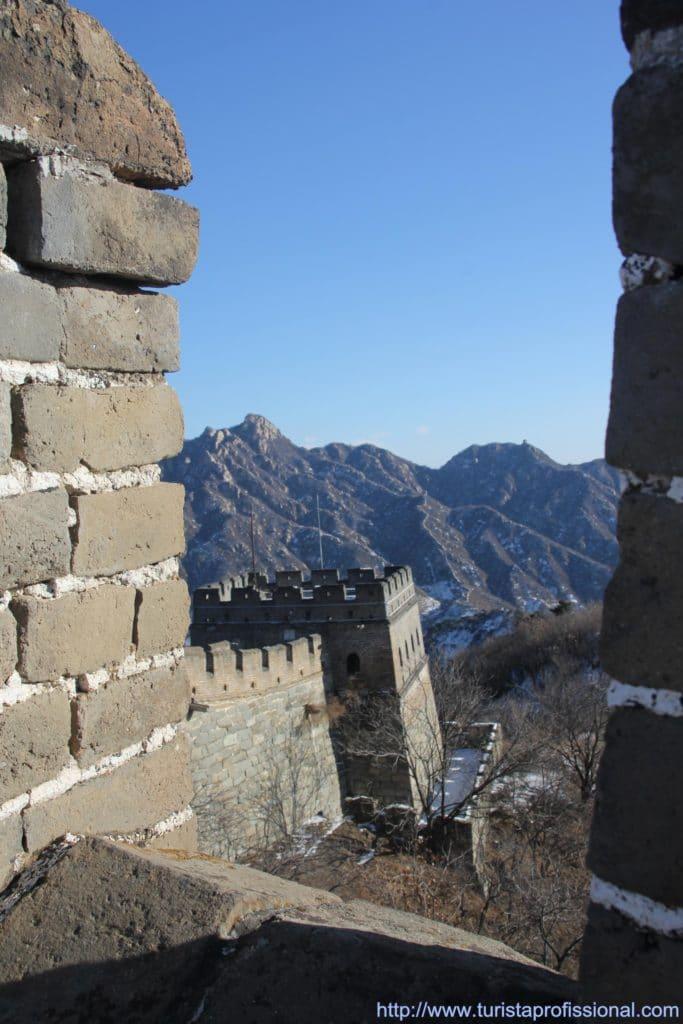 Muralha da China 14 - Olhares | Muralha da China