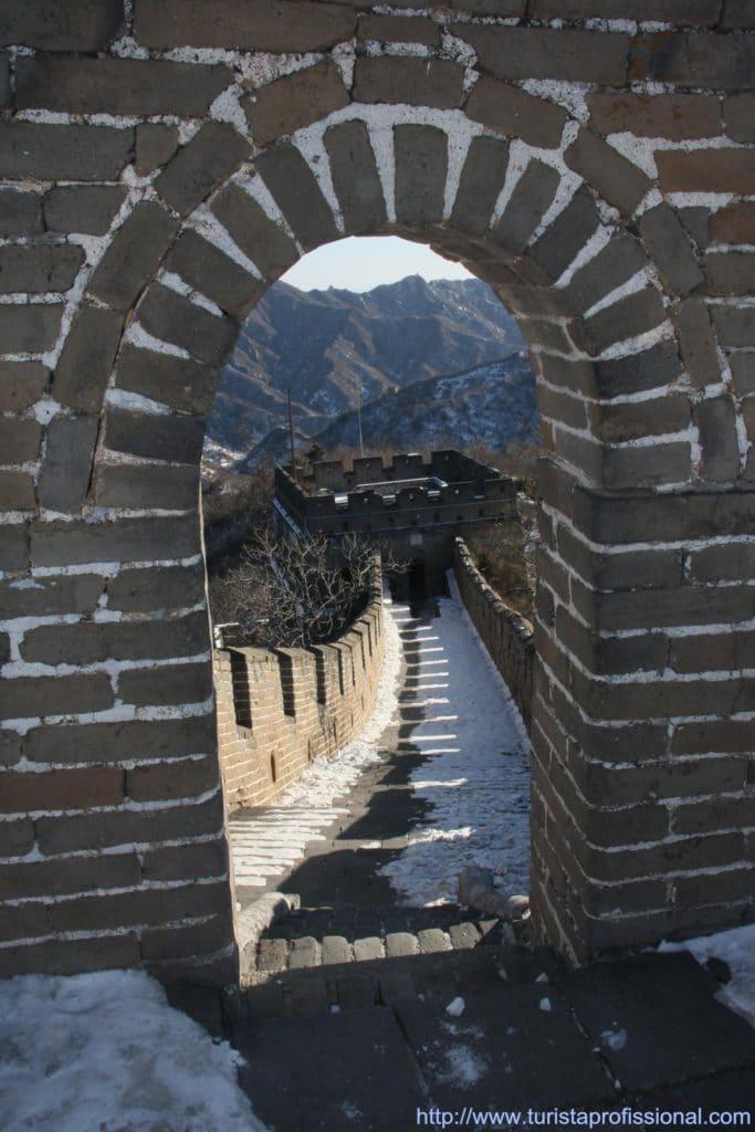 Muralha da China 16 - Olhares | Muralha da China