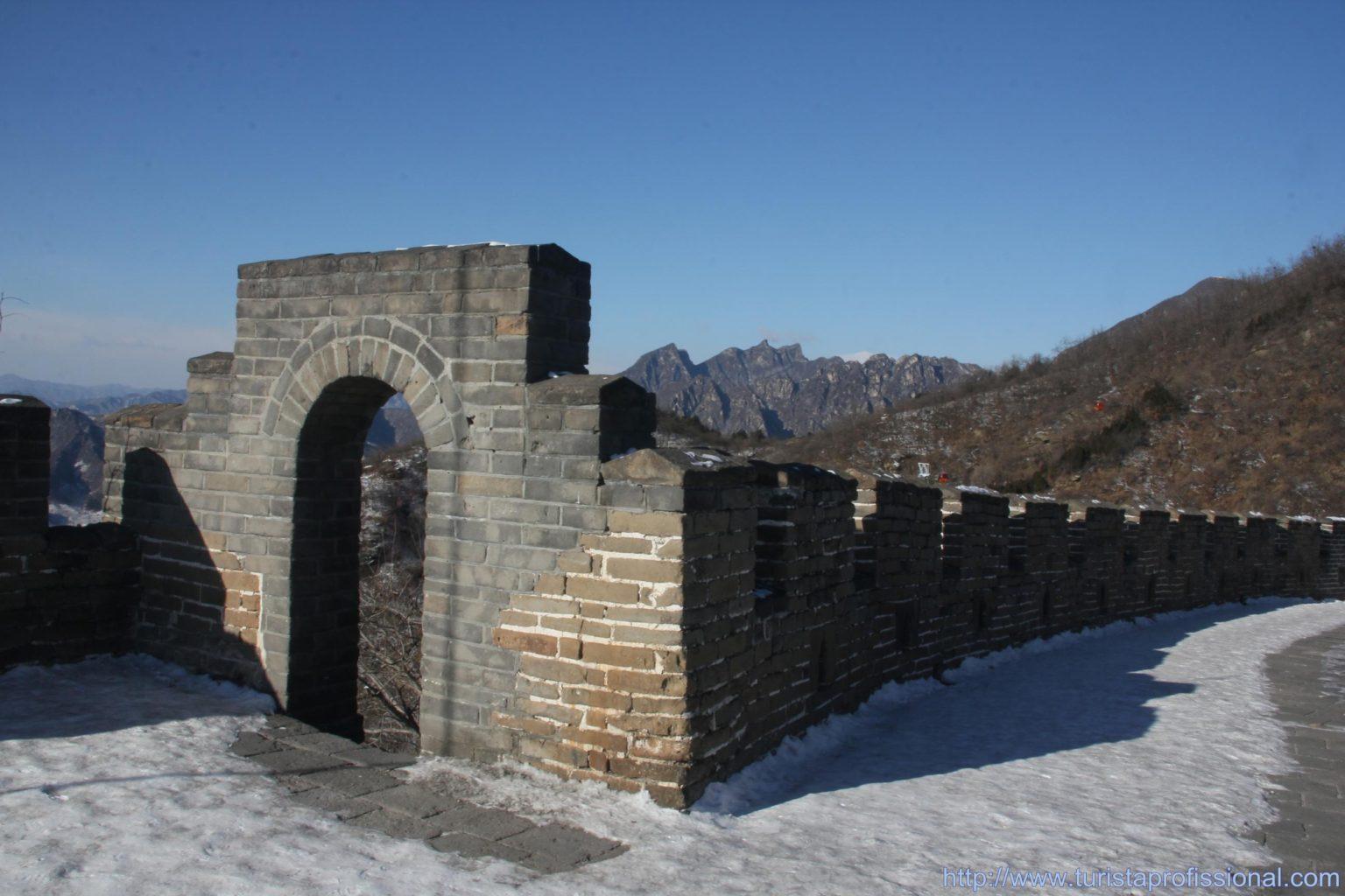 Muralha da China 18 - Olhares | Muralha da China