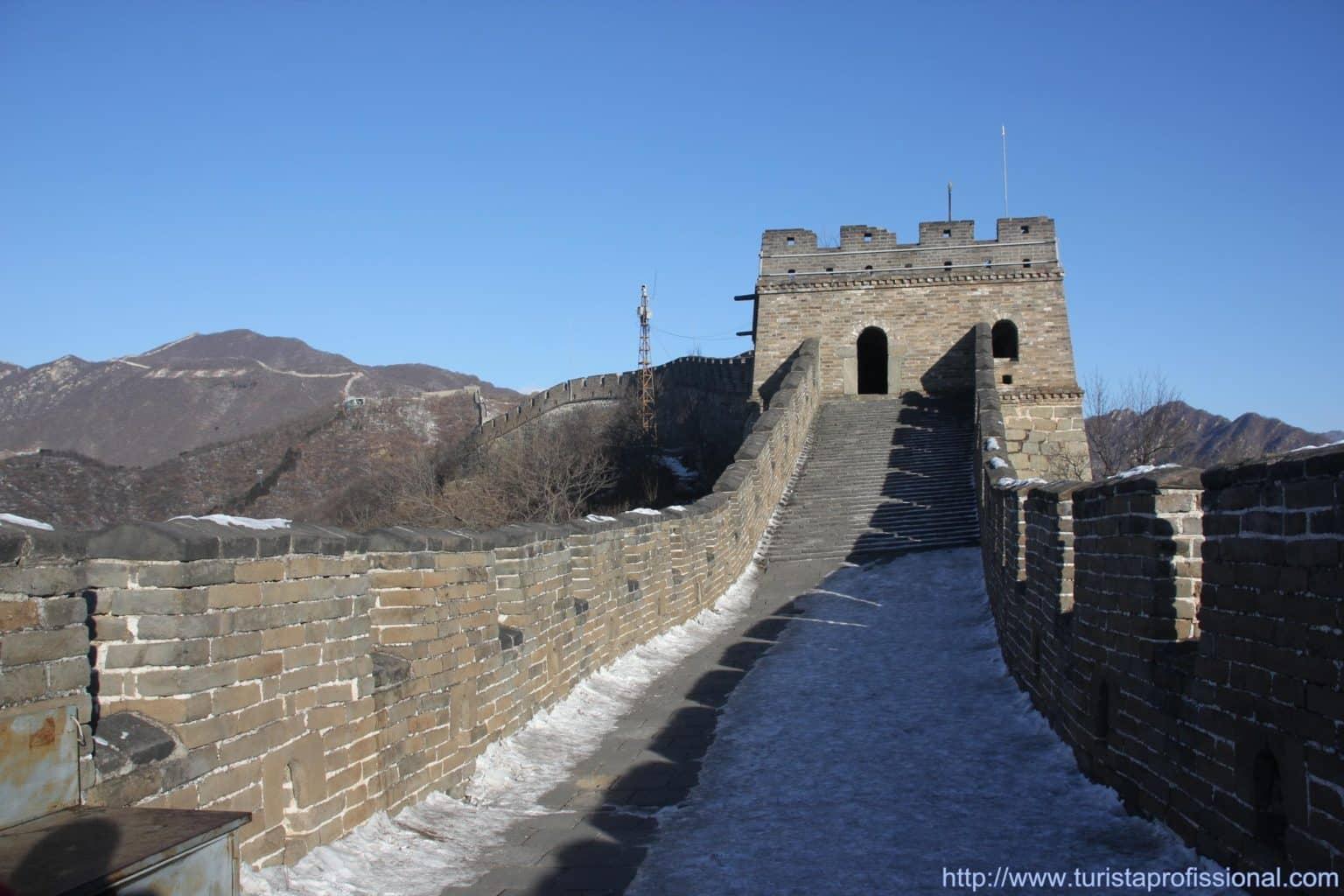 Muralha da China 2 - Olhares | Muralha da China
