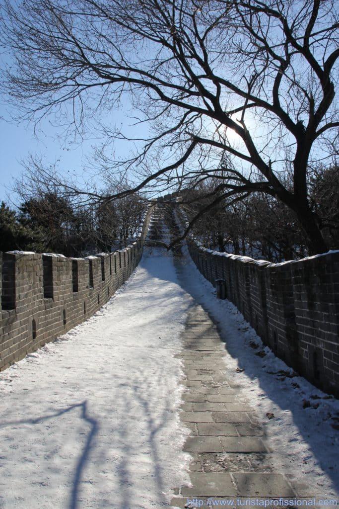 Muralha da China 20 - Olhares | Muralha da China