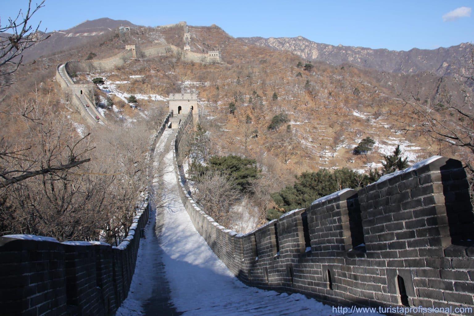 Muralha da China 21 - Olhares | Muralha da China