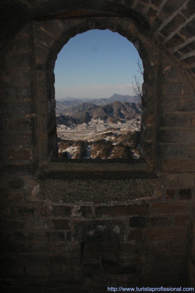 Muralha da China 3 - Olhares | Muralha da China