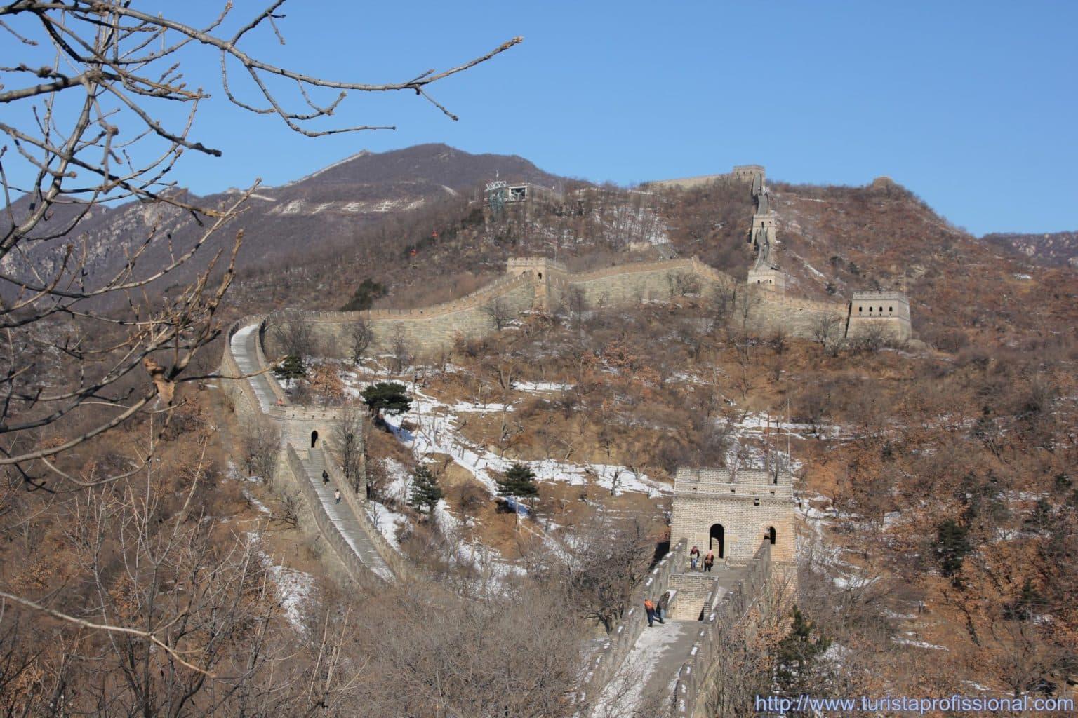 Muralha da China (7)