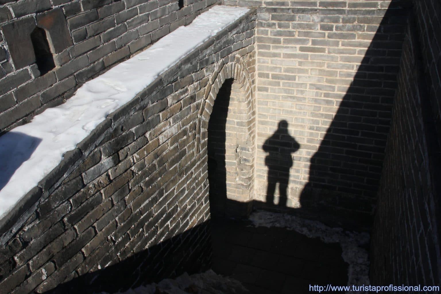 Muralha da China 8 - Olhares | Muralha da China
