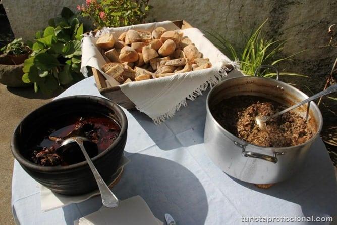 1 - Café da manhã na casa do noivo (1)