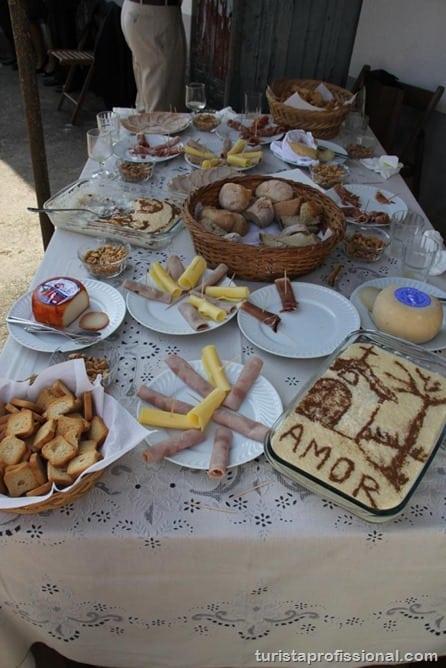 1 - Café da manhã na casa do noivo (4)