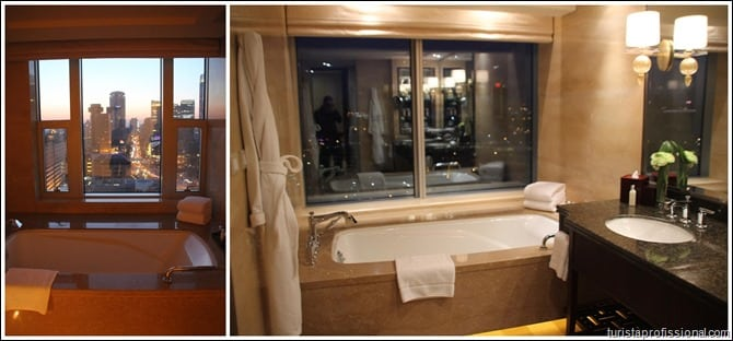 Dica de hotel de luxo Beijing
