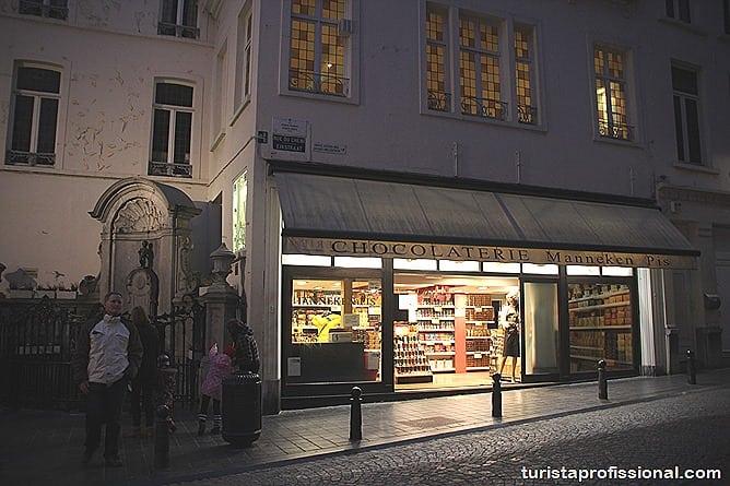 Chocolate Belga 15 - Chocolates belgas, fama verdadeira