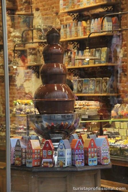Chocolate Belga 17 - Chocolates belgas, fama verdadeira