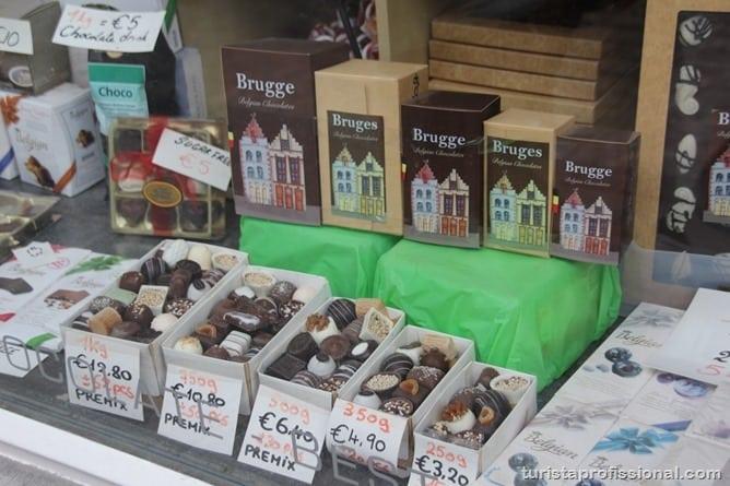 Chocolate Belga 3 - Chocolates belgas, fama verdadeira