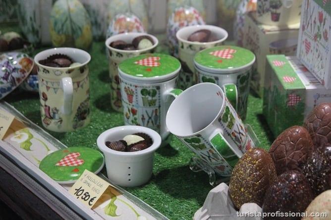 Chocolate Belga 5 - Chocolates belgas, fama verdadeira