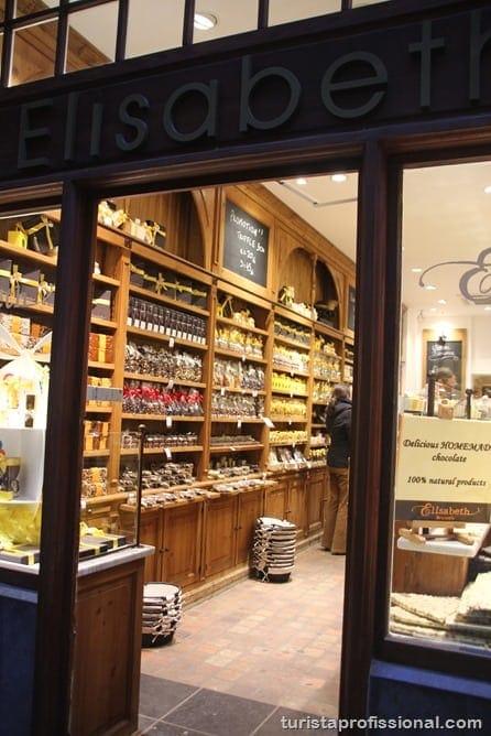 Chocolate Belga 7 - Chocolates belgas, fama verdadeira