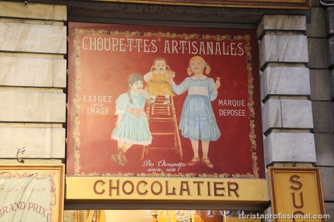 Chocolate Belga 8 - Chocolates belgas, fama verdadeira