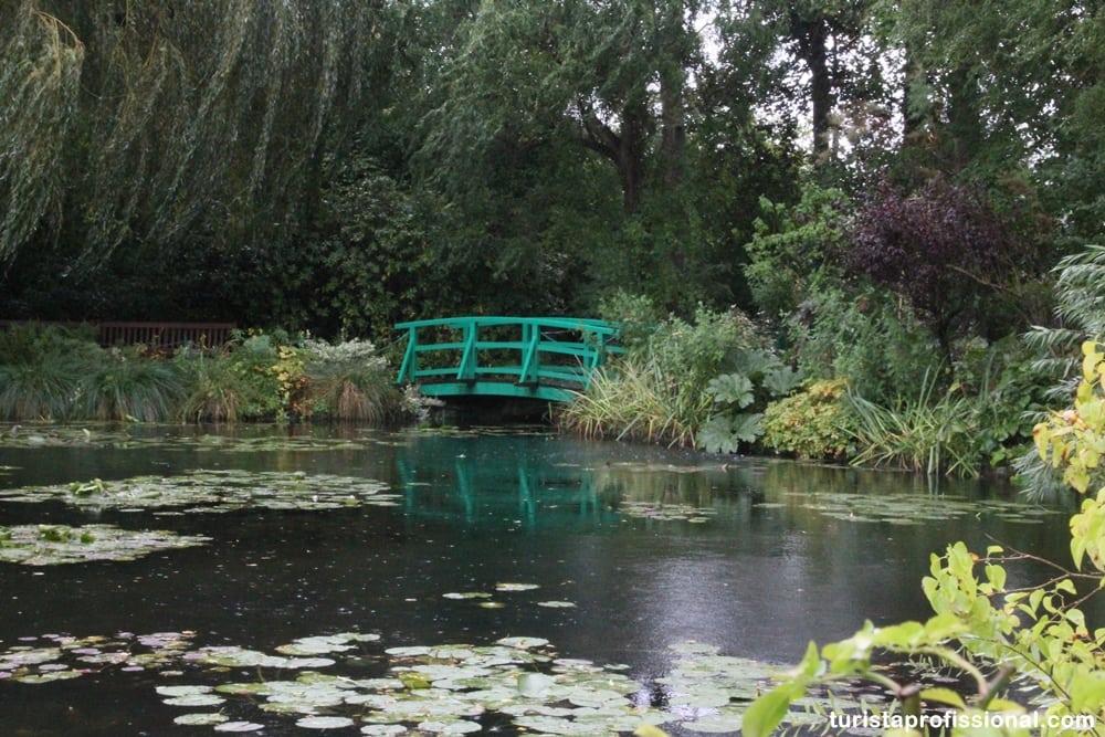 Giverny1 - Como chegar aos jardins de Monet em Giverny