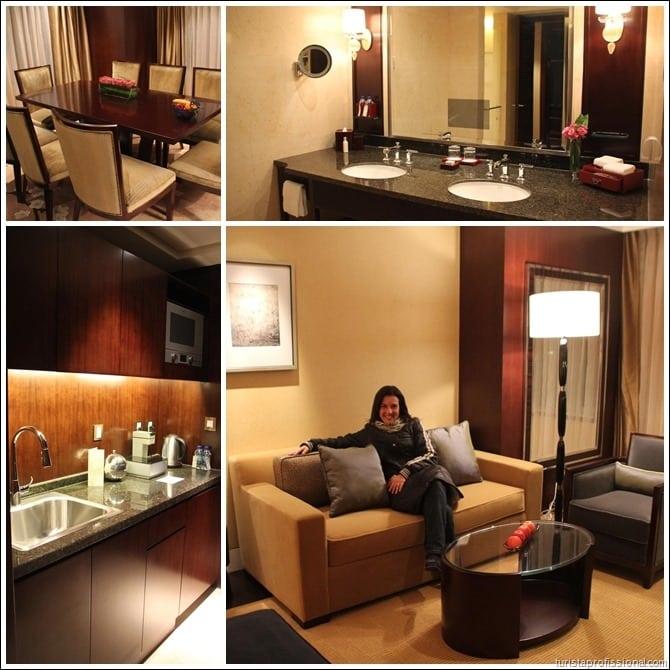 Hotel Four Season