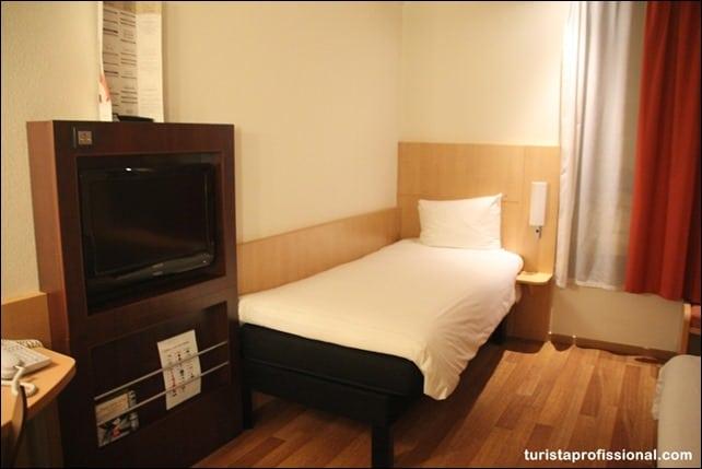 IMG 7395 - Dica de hotel em Bruxelas