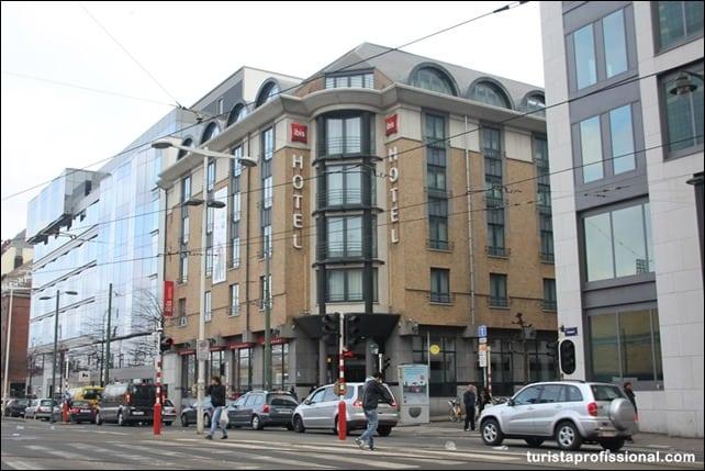 IMG 7696 - Dica de hotel em Bruxelas