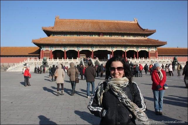 IMG 8313 - Como chegar às atrações turísticas de Pequim usando o metrô