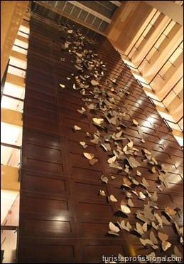 Dica de hotel de luxo em Pequim
