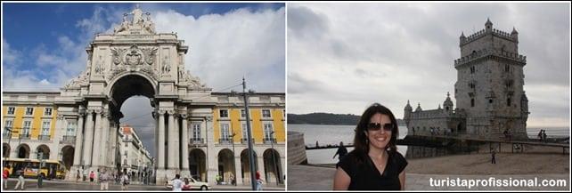Lisboa - Roteiro de 7 dias em Portugal: de Lisboa ao Porto