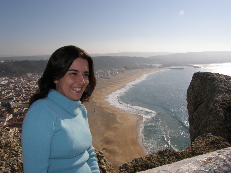Nazaré 31 12 07 13 - 25 cidades de Portugal imperdíveis