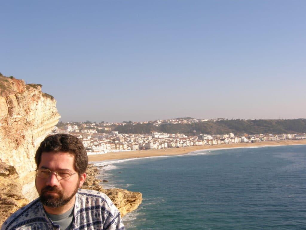 Nazaré 31 12 07 67 1024x768 - Nazaré, Portugal: como chegar e o que fazer