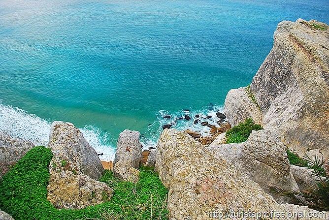 Nazar Portugal 111 - Nazaré, Portugal: ondas gigantes e tradição portuguesa