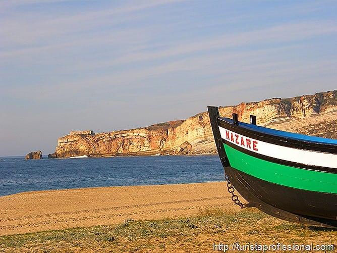 Nazar Portugal 117 - Nazaré, Portugal: ondas gigantes e tradição portuguesa