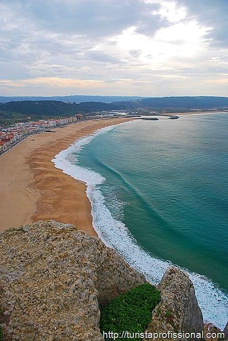 Nazar Portugal 12 - Nazaré, Portugal: ondas gigantes e tradição portuguesa