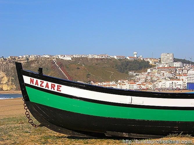 Nazar Portugal 120 - Nazaré, Portugal: como chegar e o que fazer
