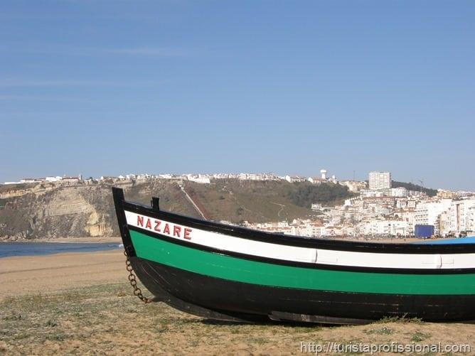 Nazar Portugal 121 - Nazaré, Portugal: ondas gigantes e tradição portuguesa