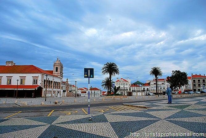 Nazar Portugal 17 - Nazaré, Portugal: ondas gigantes e tradição portuguesa