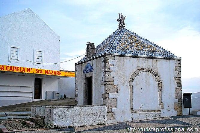 Nazar Portugal 201 - Nazaré, Portugal: ondas gigantes e tradição portuguesa