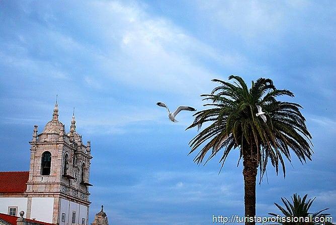 Nazar Portugal 22 - Nazaré, Portugal: ondas gigantes e tradição portuguesa
