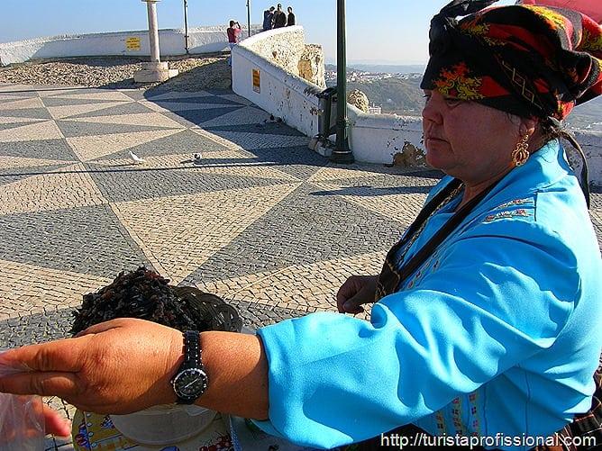 Nazar Portugal 34 - Nazaré, Portugal: ondas gigantes e tradição portuguesa