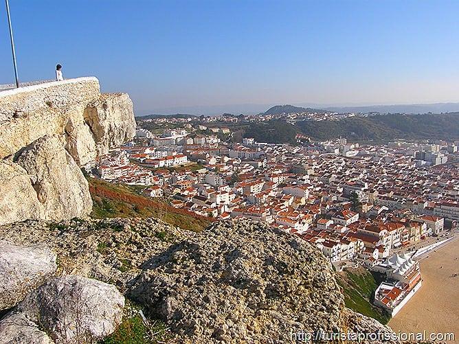 Nazar Portugal 38 - Nazaré, Portugal: ondas gigantes e tradição portuguesa