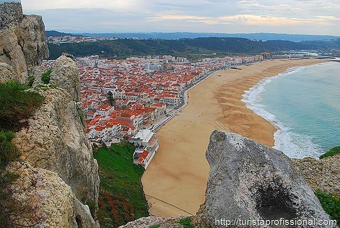 Nazar Portugal 4 - Nazaré, Portugal: ondas gigantes e tradição portuguesa