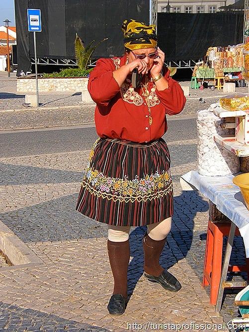Nazar Portugal 53 - Nazaré, Portugal: ondas gigantes e tradição portuguesa