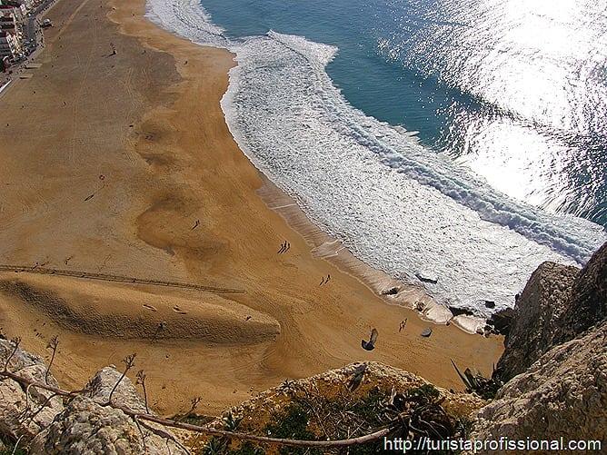 Nazar Portugal 55 - Nazaré, Portugal: ondas gigantes e tradição portuguesa
