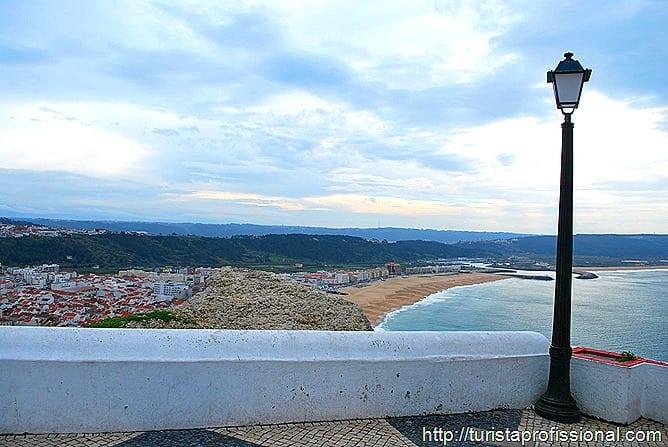 Nazar Portugal 6 - Nazaré, Portugal: ondas gigantes e tradição portuguesa