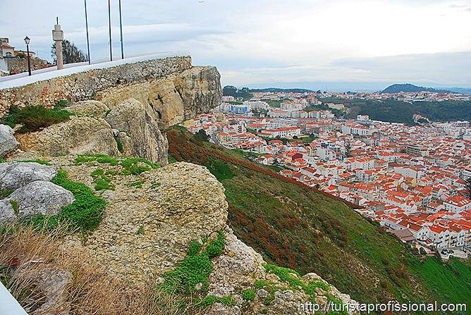 Nazar Portugal 7 - Nazaré, Portugal: ondas gigantes e tradição portuguesa